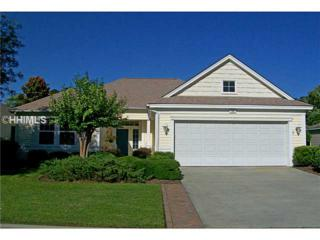 84  Hampton Cir  , Bluffton, SC 29909 (MLS #337825) :: Collins Group Realty