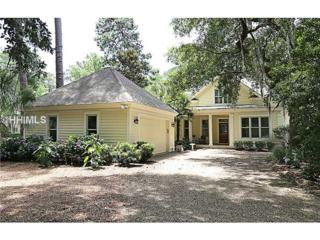 17  Toppin Dr  , Hilton Head Island, SC 29926 (MLS #337874) :: Collins Group Realty