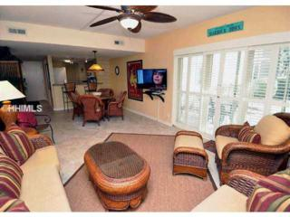 22  Lighthouse Rd  516, Hilton Head Island, SC 29928 (MLS #337877) :: Collins Group Realty