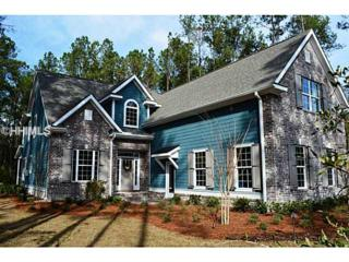 15  Redbud Way  , Bluffton, SC 29910 (MLS #330883) :: Collins Group Realty