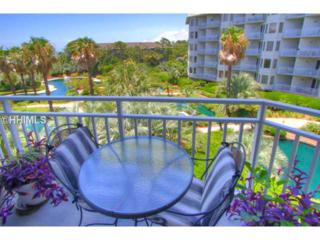 10  N. Forest Beach Dr.  2306, Hilton Head Island, SC 29928 (MLS #331209) :: Collins Group Realty