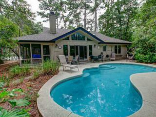 1  Gunnery Ln  , Hilton Head Island, SC 29928 (MLS #331573) :: Collins Group Realty