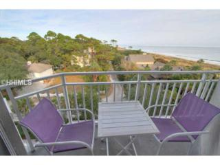 10  N. Forest Beach Dr.  2513, Hilton Head Island, SC 29928 (MLS #331792) :: Collins Group Realty