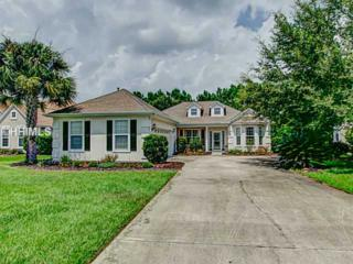 22  St Simons Dr  , Bluffton, SC 29910 (MLS #332016) :: Collins Group Realty