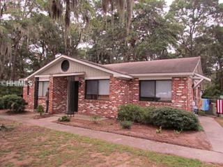 1802  Vaigneur Rd  , Port Royal, SC 29935 (MLS #332141) :: Collins Group Realty
