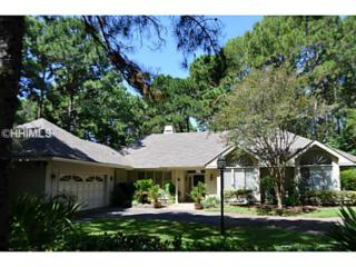 61  Oyster Reef Dr  , Hilton Head Island, SC 29926 (MLS #332298) :: Collins Group Realty