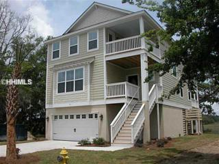 5  Jarvis Creek Ct  , Hilton Head Island, SC 29926 (MLS #332368) :: Collins Group Realty