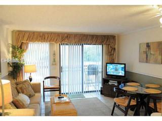 40  Folly Field Rd  A124, Hilton Head Island, SC 29928 (MLS #332641) :: Collins Group Realty