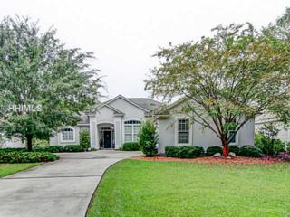 112  Island West Dr  , Bluffton, SC 29910 (MLS #332714) :: Collins Group Realty