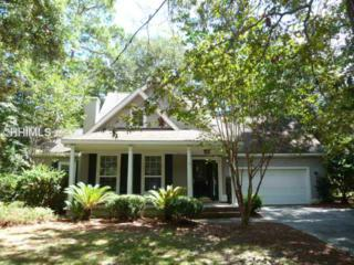 64  Old Sawmill Dr  , Bluffton, SC 29910 (MLS #332799) :: Collins Group Realty