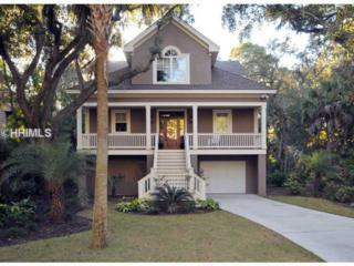 4  Laurel Ln  , Hilton Head Island, SC 29928 (MLS #333914) :: Collins Group Realty