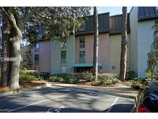6  Lighthouse Ln Apt 908  908, Hilton Head Island, SC 29928 (MLS #334945) :: Collins Group Realty