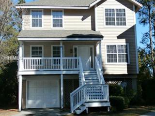 17  Pine Burr Rd E 17, Hilton Head Island, SC 29926 (MLS #335009) :: Collins Group Realty
