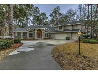 11  Hobonny Pl  , Hilton Head Island, SC 29926 (MLS #335665) :: Collins Group Realty