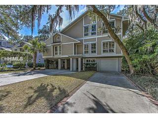 34  Firethorn Ln  , Hilton Head Island, SC 29928 (MLS #336123) :: Collins Group Realty