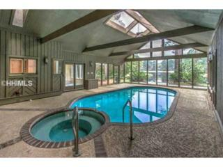 11  Oyster Bateau Ct  , Hilton Head Island, SC 29926 (MLS #336338) :: Collins Group Realty