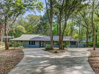 6  Audubon Pl  , Hilton Head Island, SC 29928 (MLS #336989) :: Collins Group Realty