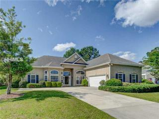 34  Crescent Plantation  , Bluffton, SC 29910 (MLS #337467) :: Collins Group Realty