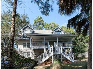 4  Alder Ln  , Hilton Head Island, SC 29928 (MLS #329042) :: Collins Group Realty
