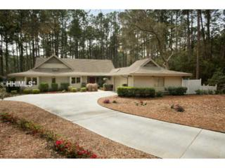 25  Wild Azalea Ln  , Hilton Head Island, SC 29926 (MLS #329096) :: Collins Group Realty