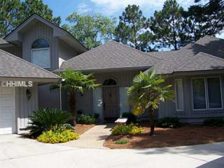 18  Wild Laurel Ln  , Hilton Head Island, SC 29926 (MLS #330615) :: Collins Group Realty