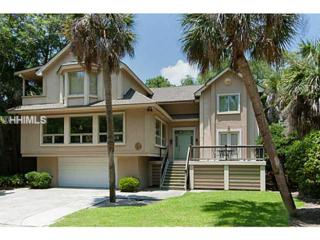 13  Sea Oak Ln  , Hilton Head Island, SC 29928 (MLS #330896) :: Collins Group Realty