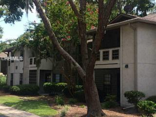 30  Mathews Dr  414, Hilton Head Island, SC 29926 (MLS #332089) :: Collins Group Realty