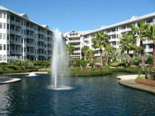 10  N. Forest Beach Dr.  2303, Hilton Head Island, SC 29928 (MLS #332527) :: Collins Group Realty