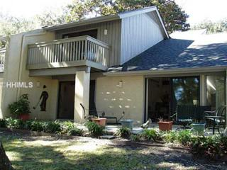 23  Townhouse Manor  23, Hilton Head Island, SC 29928 (MLS #335480) :: Collins Group Realty