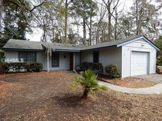 21  Squiresgate Rd  , Hilton Head Island, SC 29926 (MLS #335659) :: Collins Group Realty
