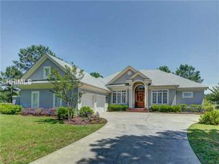 51  Shelburne St  , Bluffton, SC 29910 (MLS #337668) :: Collins Group Realty
