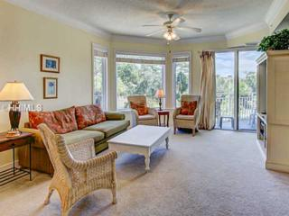 10  N. Forest Beach Dr.  2207, Hilton Head Island, SC 29928 (MLS #332116) :: Collins Group Realty
