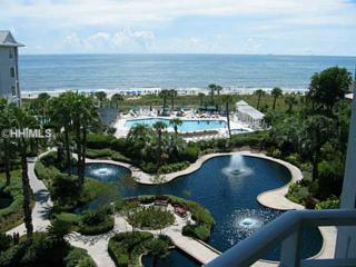10  N. Forest Beach Dr.  1505, Hilton Head Island, SC 29928 (MLS #332659) :: Collins Group Realty