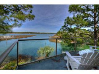 8  Wexford On The Grn  , Hilton Head Island, SC 29928 (MLS #328226) :: Collins Group Realty