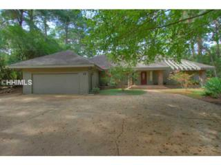 11  Oyster Bateau Ct  , Hilton Head Island, SC 29926 (MLS #332809) :: Collins Group Realty