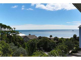 10  N. Forest Beach Dr.  2501, Hilton Head Island, SC 29928 (MLS #333010) :: Collins Group Realty