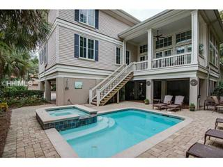 3  Bayberry Ln  , Hilton Head Island, SC 29928 (MLS #333703) :: Collins Group Realty