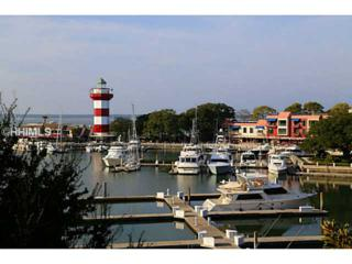 6  Lighthouse Ln Apt 950  950, Hilton Head Island, SC 29928 (MLS #334085) :: Collins Group Realty