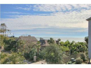 10  N. Forest Beach Dr.  2311, Hilton Head Island, SC 29928 (MLS #324291) :: Collins Group Realty