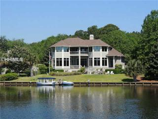 12  Full Sweep  , Hilton Head Island, SC 29928 (MLS #325787) :: Collins Group Realty