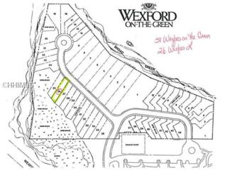 51  Wexford On The Green  , Hilton Head Island, SC 29928 (MLS #328212) :: Collins Group Realty