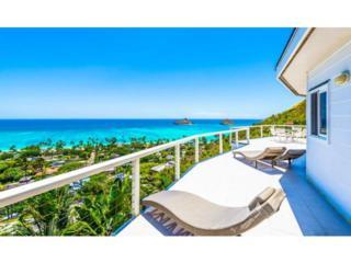 1151  Koohoo Place  , Kailua, HI 96734 (MLS #201410275) :: Elite Pacific Properties