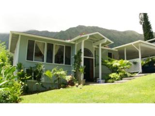 47-551  Nenehiwa Place  , Kaneohe, HI 96744 (MLS #201413943) :: Elite Pacific Properties