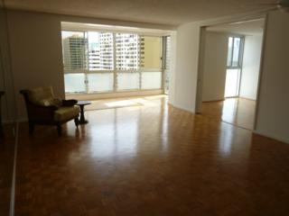 1624  Kanunu Street  1101, Honolulu, HI 96814 (MLS #201414343) :: Elite Pacific Properties