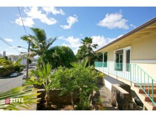 3748  Campbell Avenue  , Honolulu, HI 96815 (MLS #201415371) :: Elite Pacific Properties