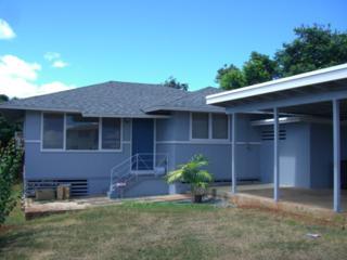 448  Hoomalu Street  , Pearl City, HI 96782 (MLS #201415372) :: Elite Pacific Properties