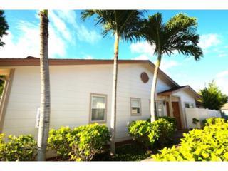 91-1071  Kaileolea Drive  2D6, Ewa Beach, HI 96706 (MLS #201415671) :: Keller Williams Honolulu