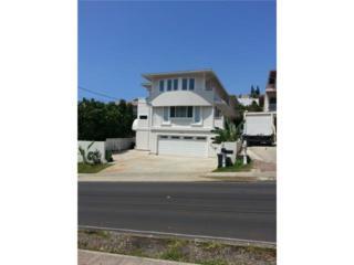 1522  16th Avenue  , Honolulu, HI 96816 (MLS #201415688) :: Elite Pacific Properties
