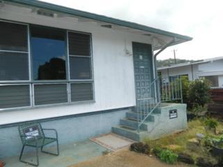 456  Halapia Place  , Honolulu, HI 96817 (MLS #201416201) :: Elite Pacific Properties