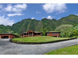 47-742  Ahuimanu Loop  , Kaneohe, HI 96744 (MLS #201416268) :: Elite Pacific Properties
